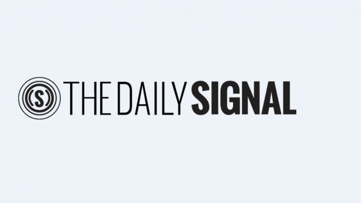 The Daily Signal on Buchanan's Support Our Start-Ups Act